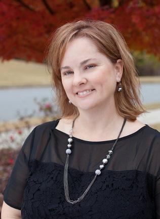 KRUDWIG, MELISSA: Melissa Smaller.jpg
