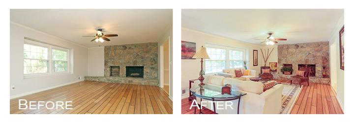 SHERRY, LEE ANN: Dillinger Livingroom.jpg