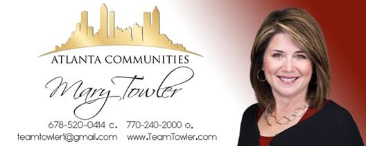 TOWLER, MARY: Mary Towler.jpg
