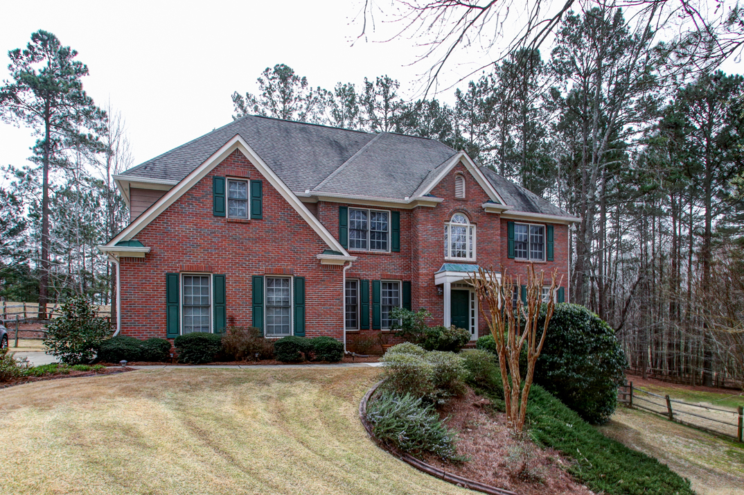 DAUGHERTY, MICHAEL: 1101 Towne Lake Hills East front shot.jpg
