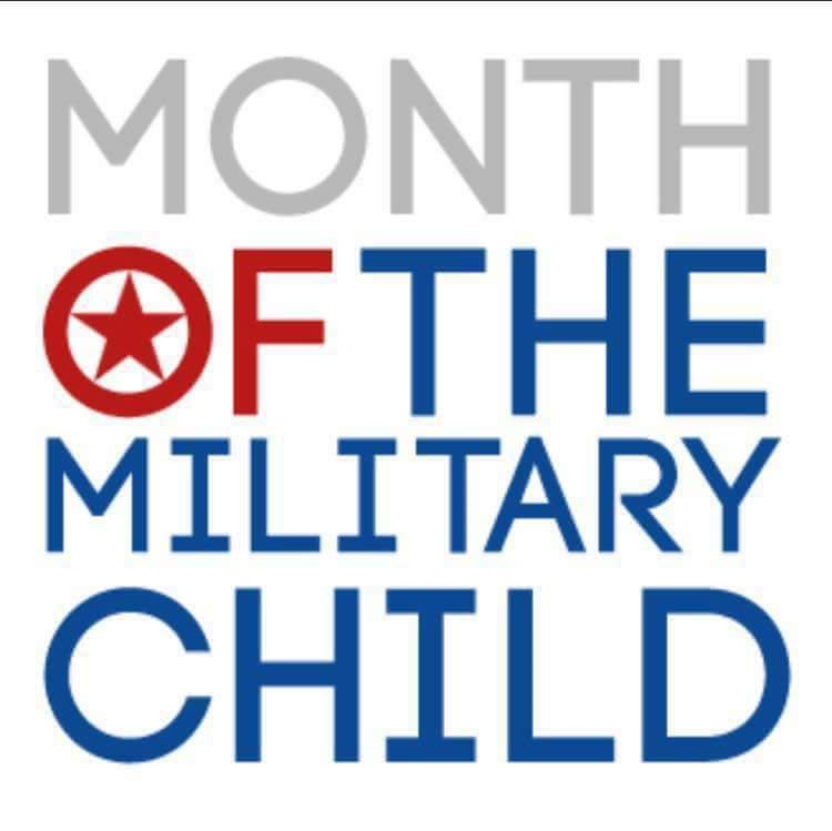 KRUDWIG, MELISSA: Month of the Military Child.jpg